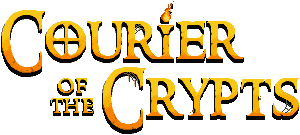 Small Courier of the Crypts logo